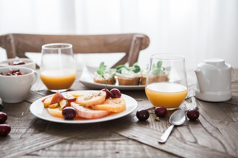 Tips Mengolah Makanan Sisa