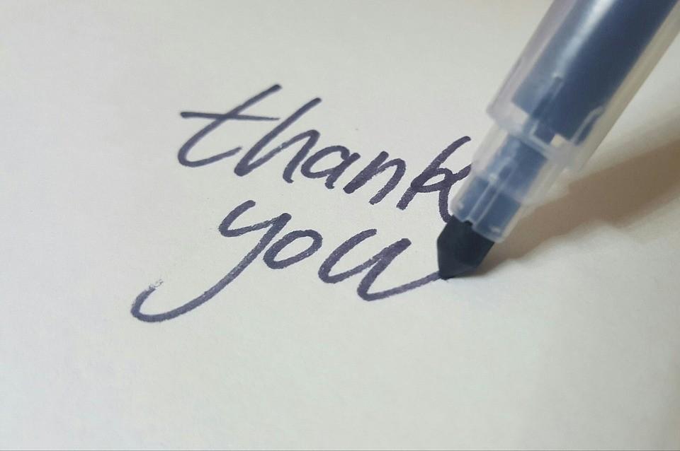 Kilas Balik Blogging : Makasih yaaa Mas Hengky