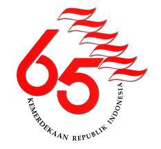 Hut RI ke-65