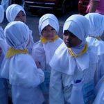 Peragaan Manasik Haji