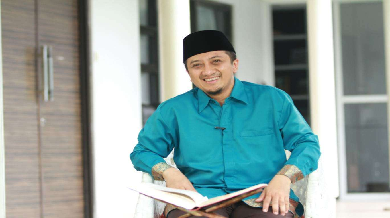 Belajar Islam Online Bareng Ustadz Yusuf Mansur