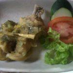 Resep Ayam Kukus Cabe Hijau