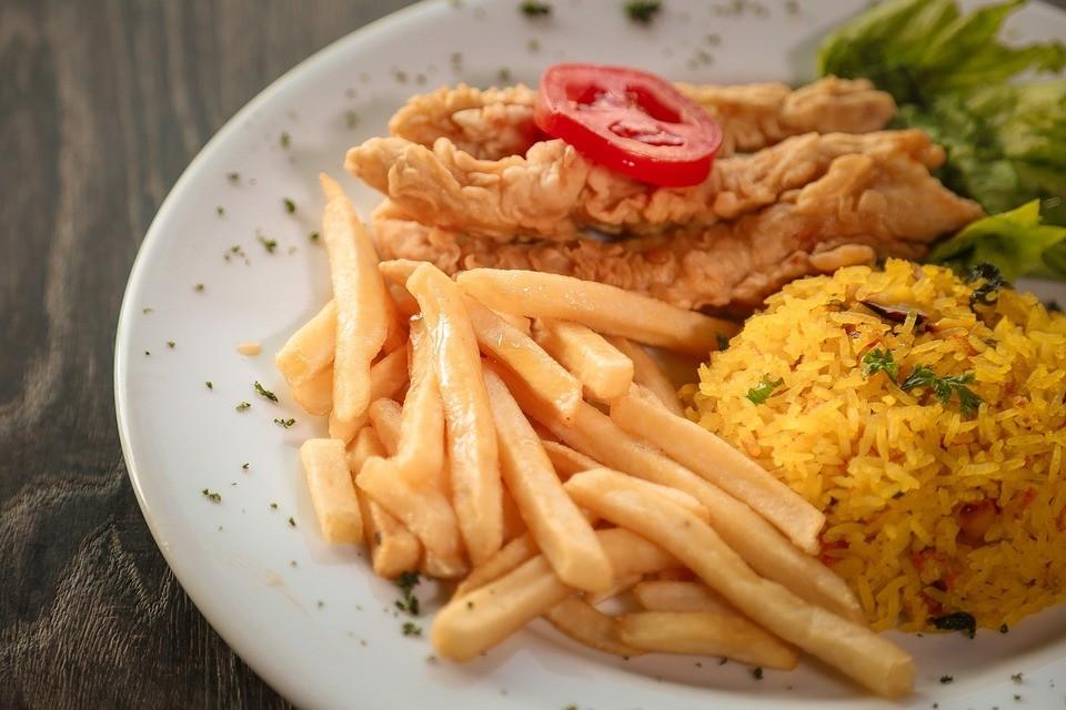 Food Combining : Kombinasi Antara Pati dan Protein