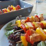 Praktek Food Combining