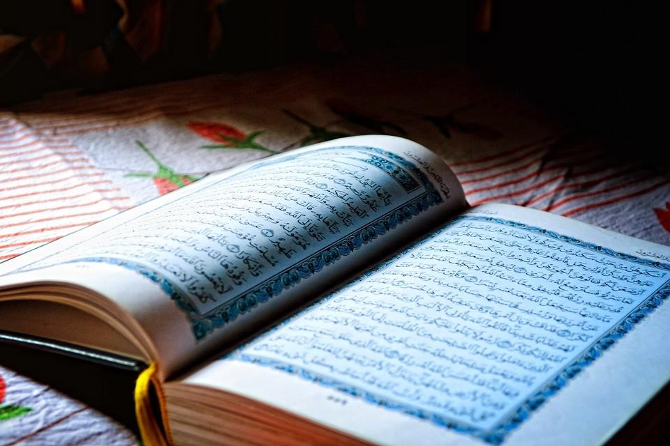 Horeee Saya Khatam Tilawah Al Quran!
