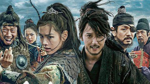 pirate korean movie