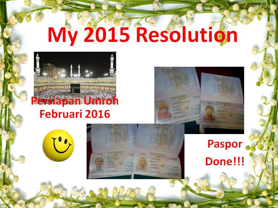 paspor done
