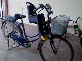 Sepeda Kenangan - Tahun 2011