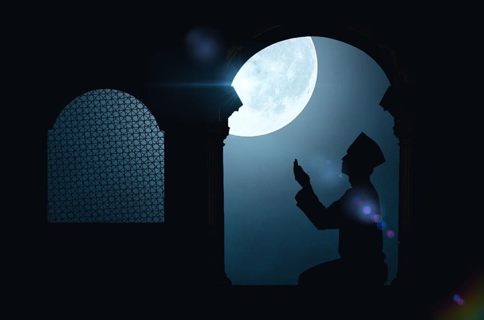 Ramadhan 45