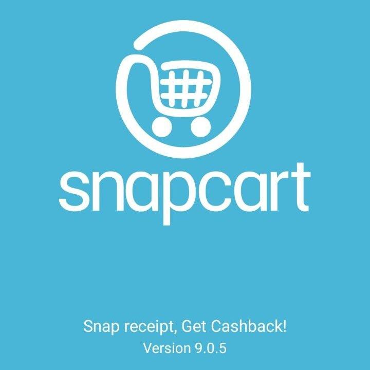 Mengumpulkan Rupiah dari Struk Belanja Dengan Aplikasi Snapcart