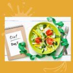 Diet GM Hari Ketujuh