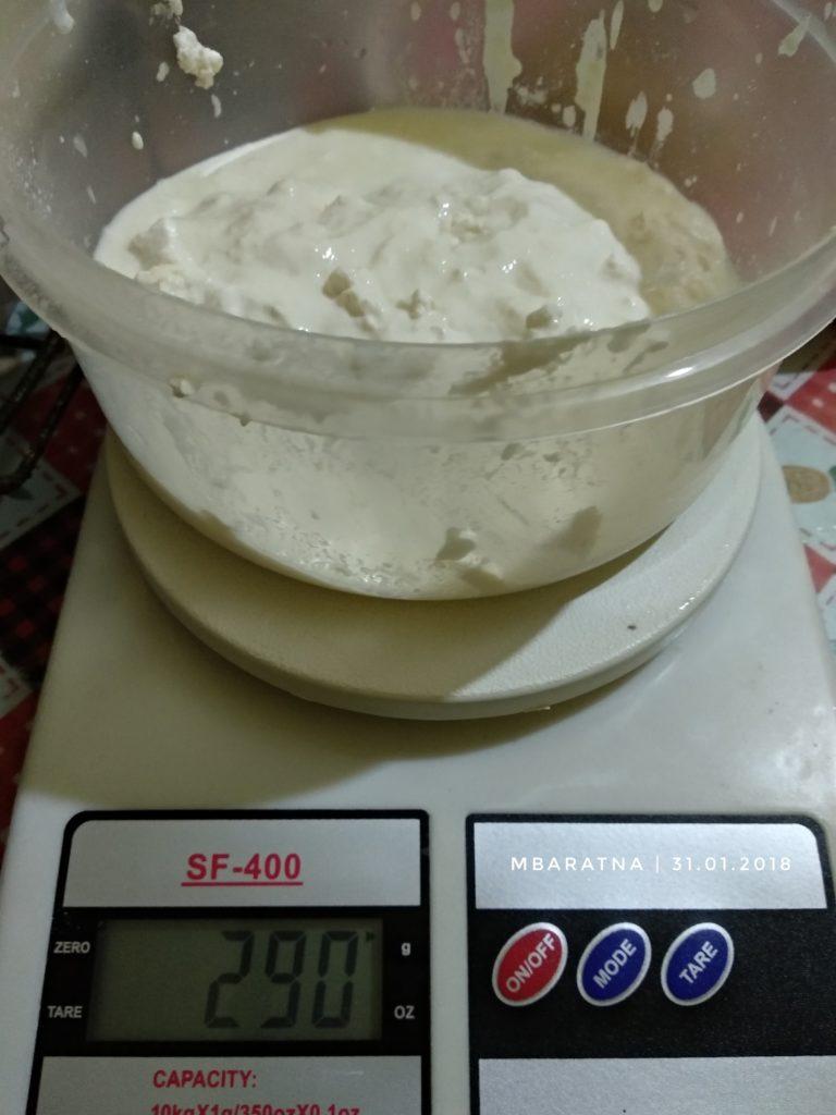 membuat yogurt di rumah