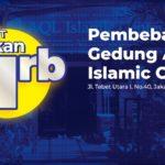 Gerakan Berinfaq 11Ribu Untuk Pembebasan Gedung AQL Islamic Center