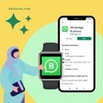 Beralih ke Aplikasi Whatsapp Business