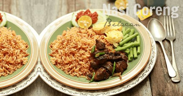 Kumpulan Resep Nasi Goreng Enak