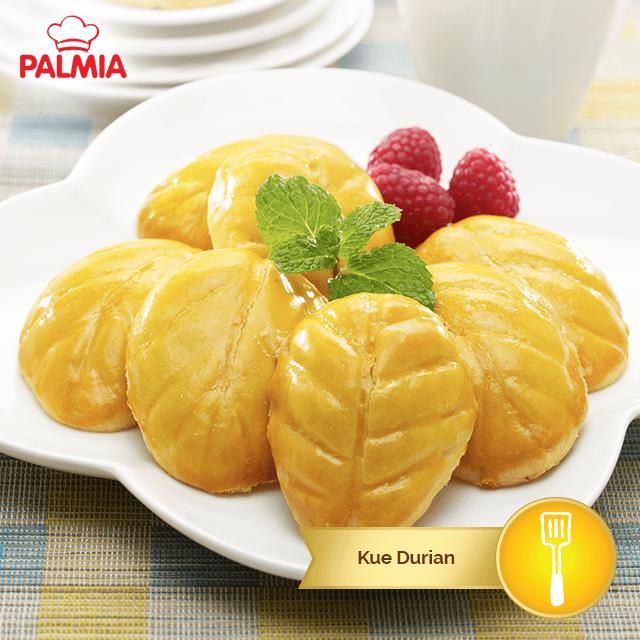 resep kue nastar durian