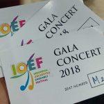 Nonton Konser Orkestra Gala Concert IOEF 2018