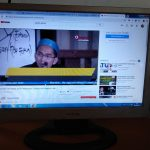 Belajar Agama Online di Rumah Via Youtube