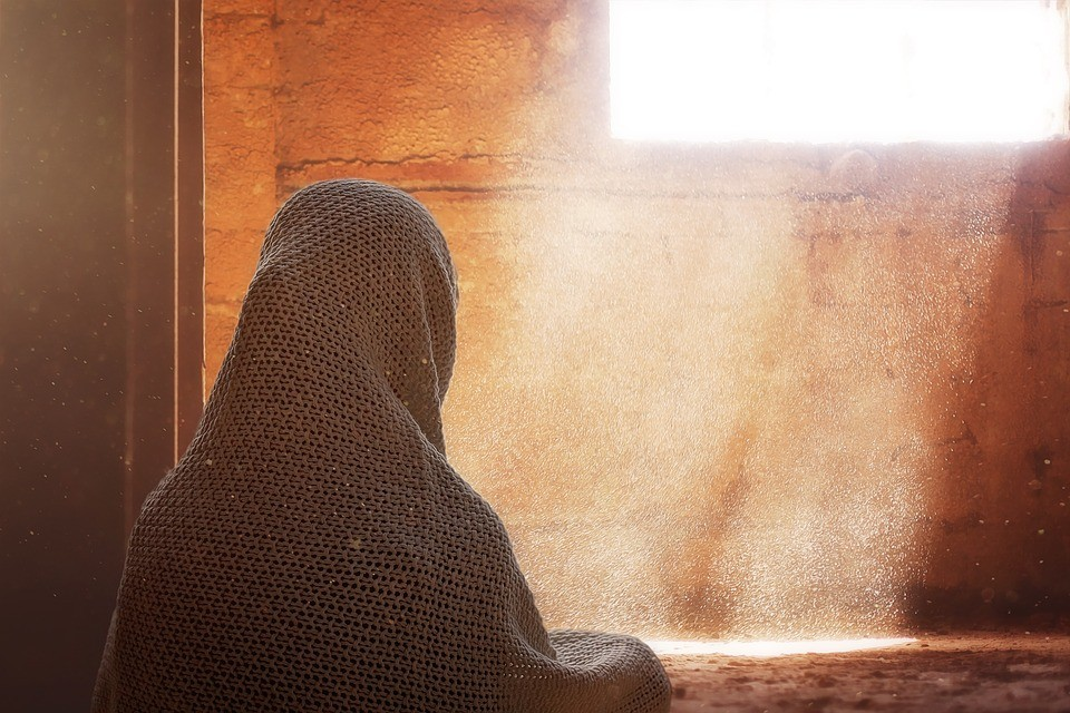 13 Hal Yang Wajib Dijaga Pada Wanita