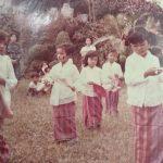 kenangan masa kecil