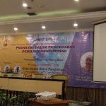 Seminar Peran Ibu Dalam Mencegah Perilaku Menyimpang