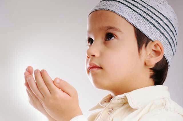 Kumpulan Doa Agar Anak Menjadi Sholeh dan Sholehah