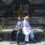 Trip ke Bali Bersama ISC