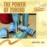 Praktek Cara Menabung Unik The Power of 20 Ribu