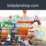 Bidadarishop.com Segera Ditutup
