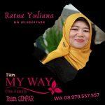 Daftar Member My Way Indonesia