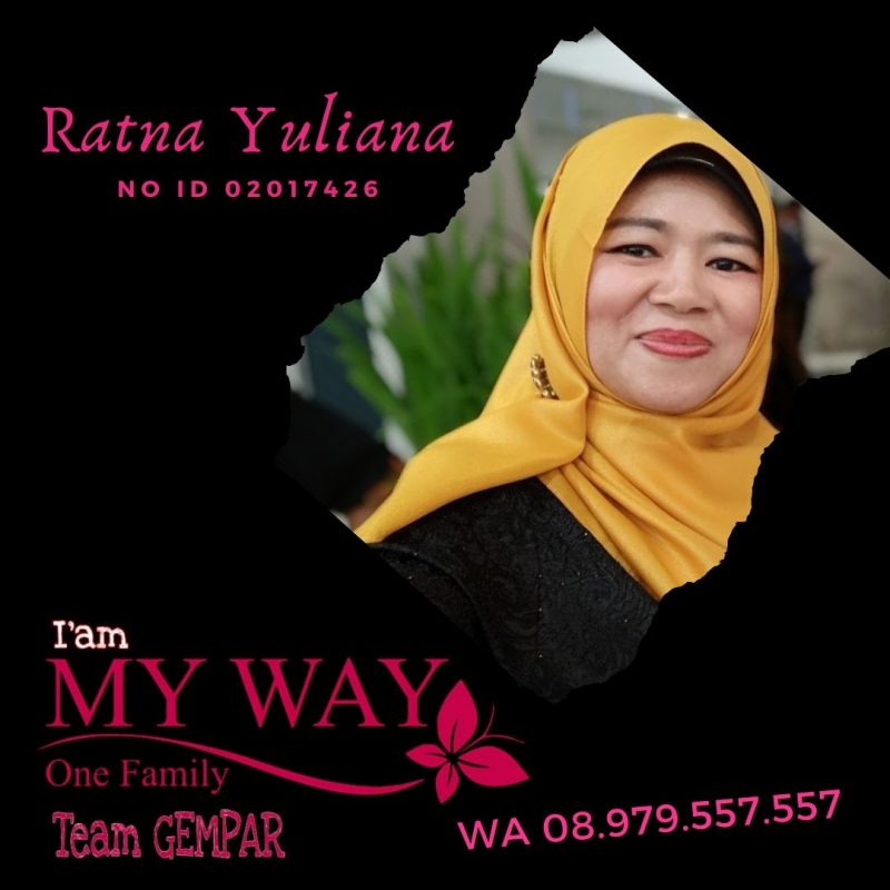 Daftar Member My Way Indonesia