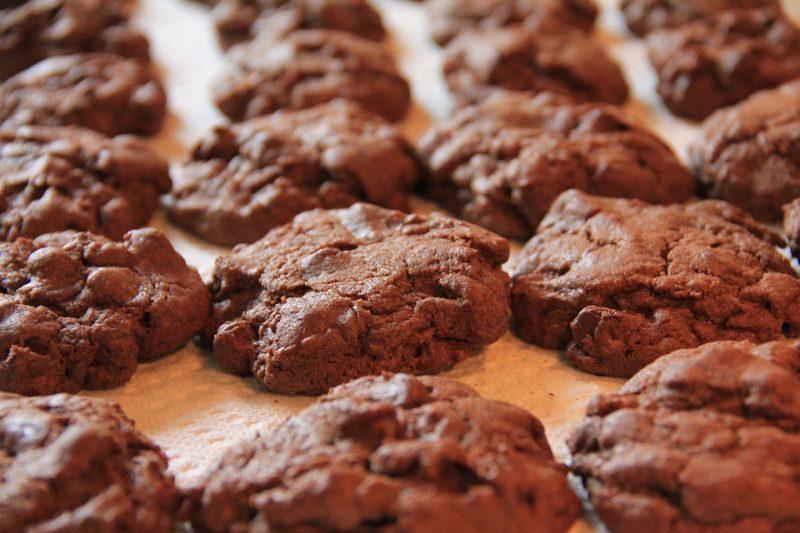 Resep Kue Kering Coklat Kopi yang Cocok Untuk Cemilan Saat Musim Hujan