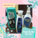My Way Product Knowledge : Hair Care