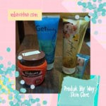 My Way Product Knowledge : Skincare