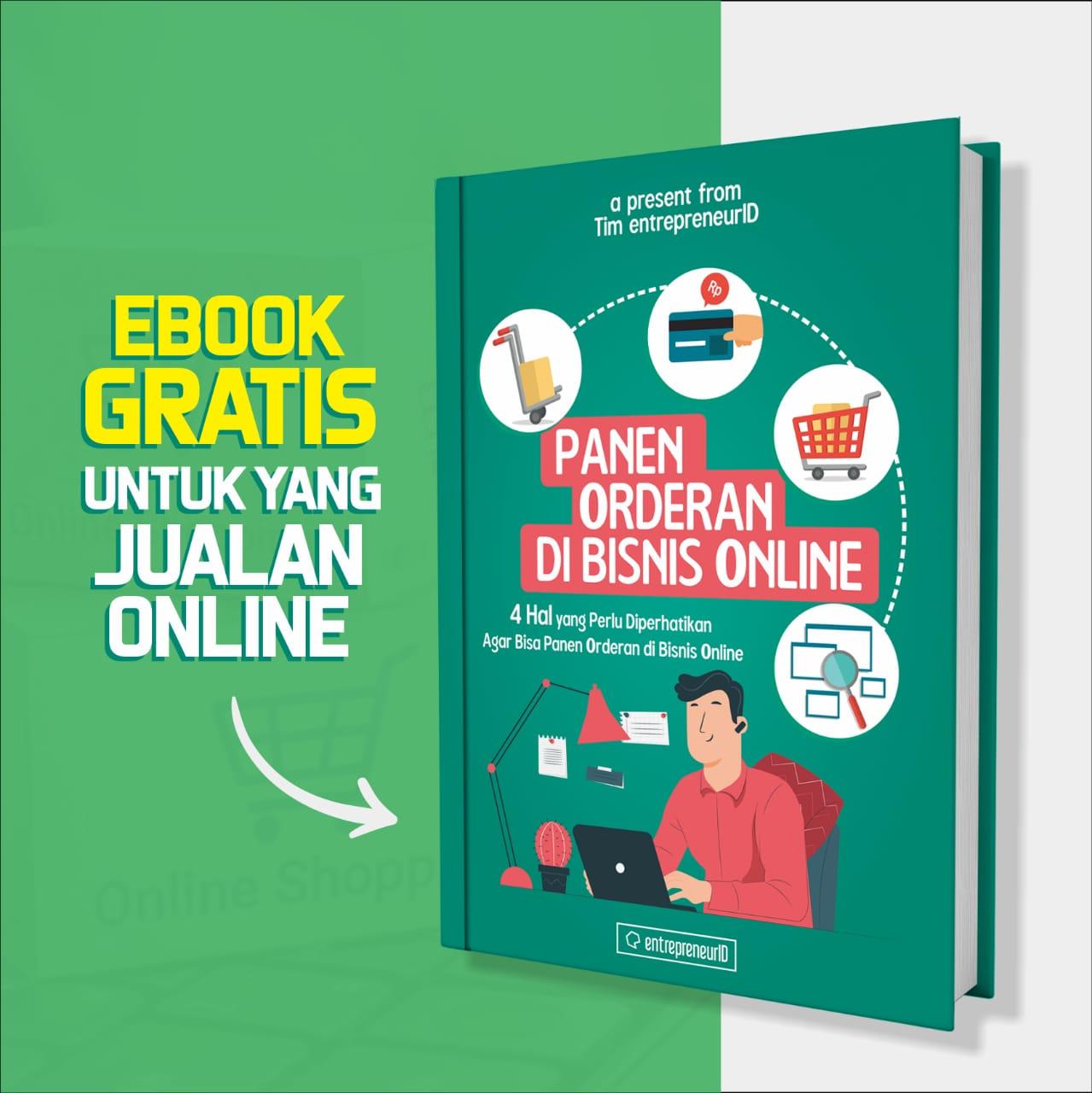 mau ebook gratis