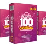Cara Tembus 100 Orderan Setiap Bulan Secara Rutin