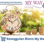 Keunggulan Bisnis My Way Yang Perlu Anda Ketahui Sebelum Bergabung