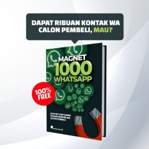 magnet 1000 WA