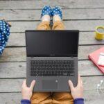 Laptop Asus VivoBook 14 A416 Hadiah Tahun Baru Terbaik Untuk Hanum